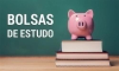 Candidatura a Bolsas de Estudo